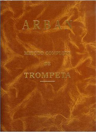 arban-metodo-completo-trompeta-tapas-duras